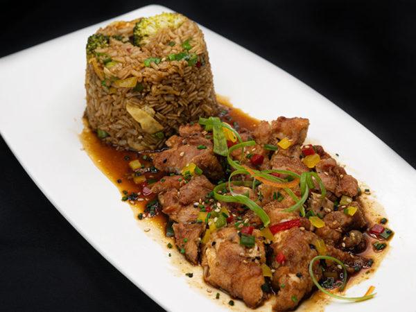 Pollo Chi Jau Kay | Restaurantes Peruanos a domicilio