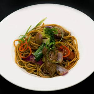 Tallarín saltado | Restaurantes Peruanos a domicilio
