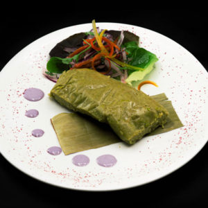 Tamal norteño | Restaurantes Peruanos a domicilio